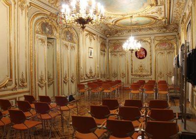 restauración edificios singulares palacios