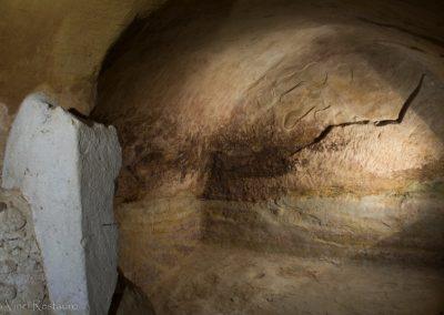 restauracion cueva huete