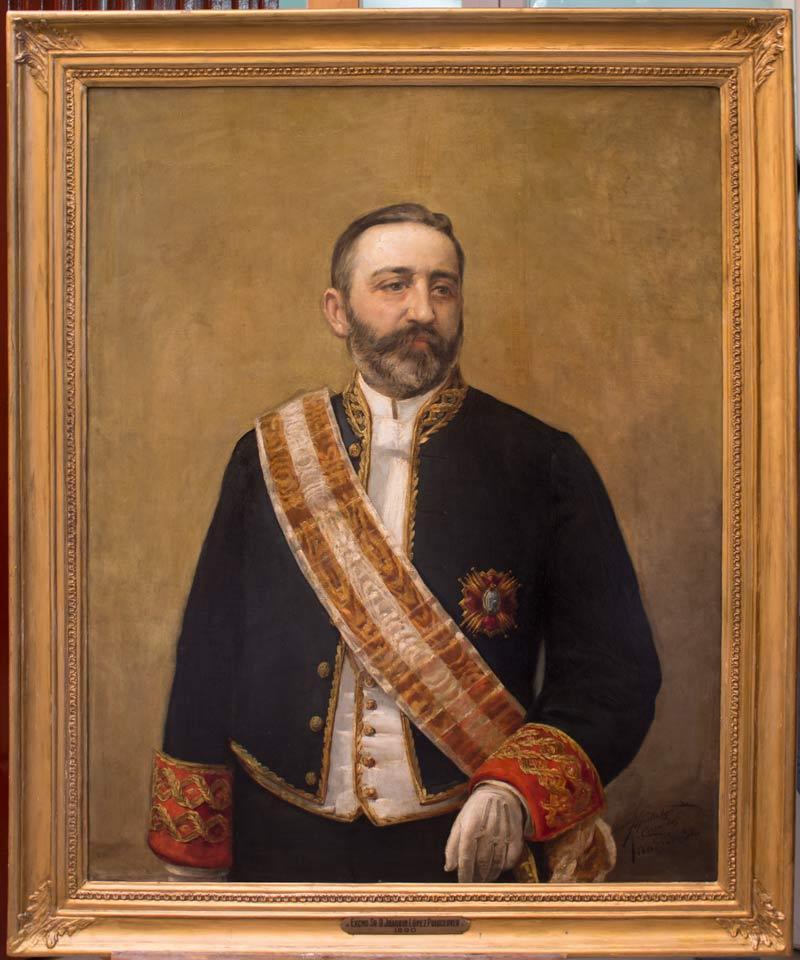 Joaquín Lopez Puigcerver